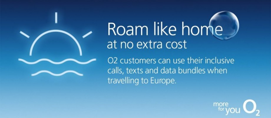 Using Data Abroad (Mobile Roaming Explained)