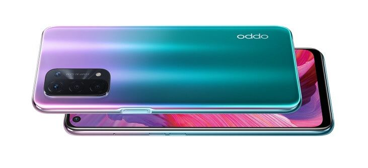 oppo-a54-display