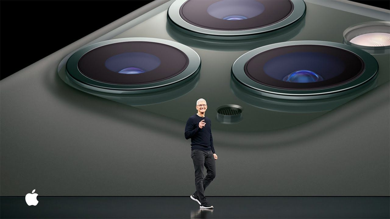 Apple Keynote September 2019 Recap