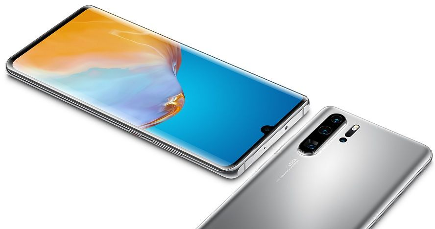 Introducing the Huawei P30 Pro New Edition