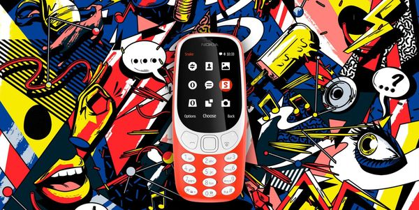 The Rise Of The Retro Phone
