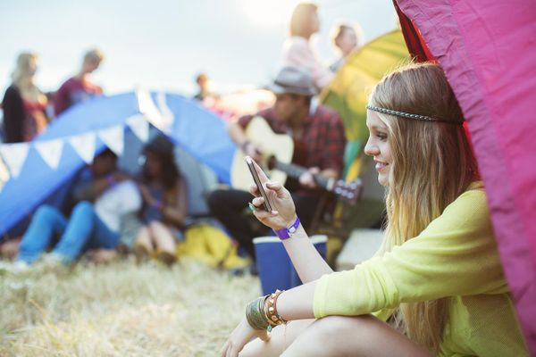 Choosing The Ultimate Festival Smartphone