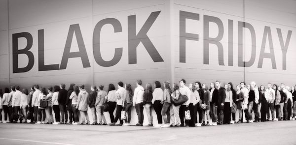 Black Friday 2020 - Everything You Need To Know