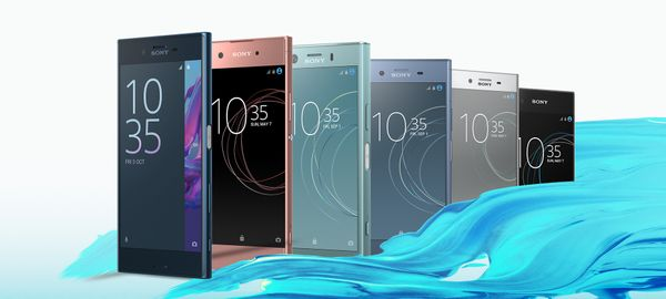 A Closer Look At The Sony Xperia X Range