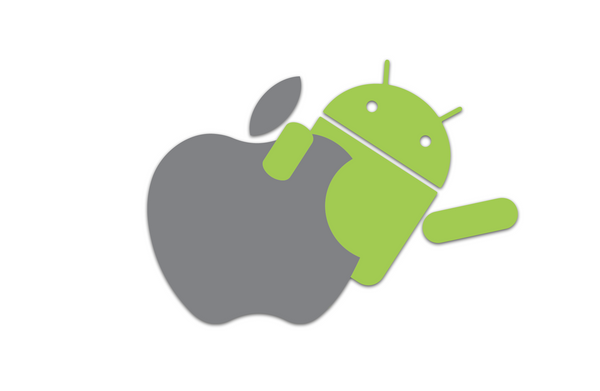 Smartphone OS Battle: Android M vs iOS 9!