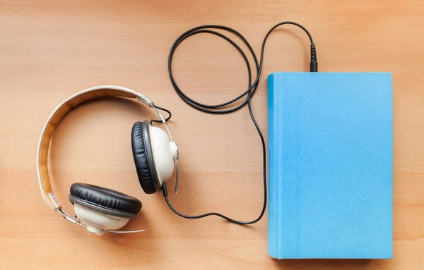 Top 5 Audiobook Services