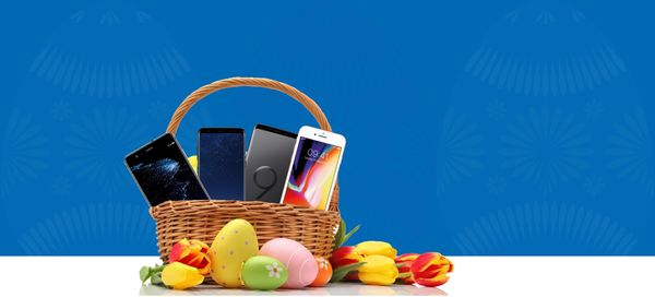 Hidden Smartphone Easter Eggs
