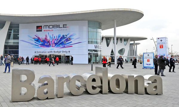 The Most Impressive New Tech From MWC (2018)