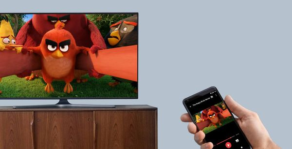 A Guide to Screen Mirroring (How To Play Mobile Content on Your TV)