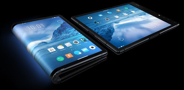 Foldable Phones - The Future of Mobile Tech?