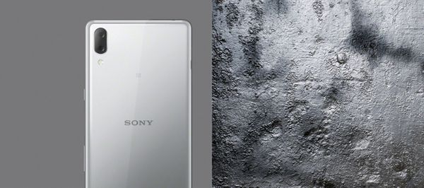 Introducing Sony Xperia L3