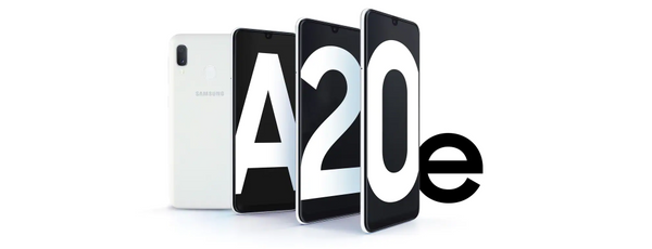 Introducing the Samsung Galaxy A20e