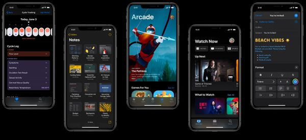 What to Expect from iOS 13