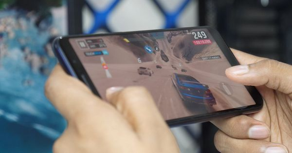 What Does 5G Mean for Gaming?
