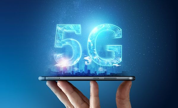 A Brief History of 5G