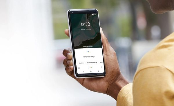 New Google Assistant Updates for 2019