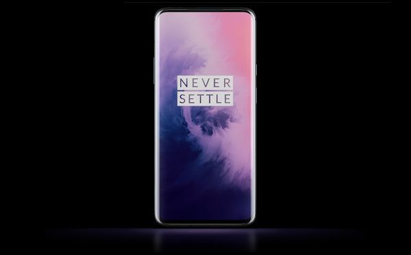 Introducing OnePlus 7 Pro 5G
