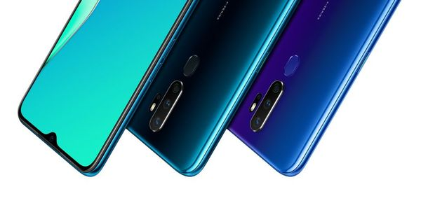 Introducing Oppo A9 2020
