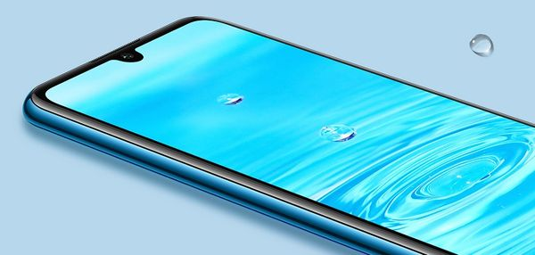 Introducing the Huawei P30 Lite New Edition