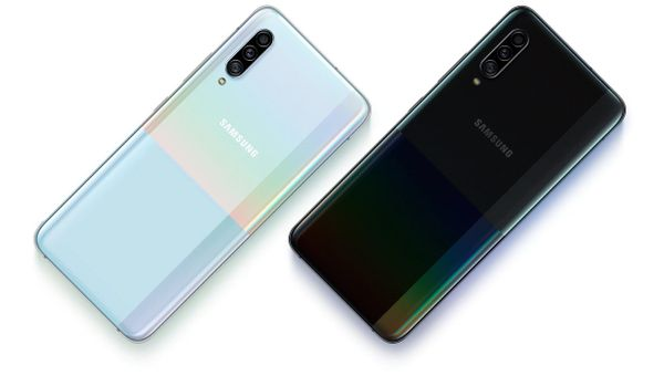 Introducing the Samsung Galaxy A90 5G