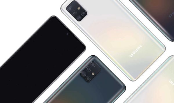 What are the Latest Samsung Galaxy Phones?