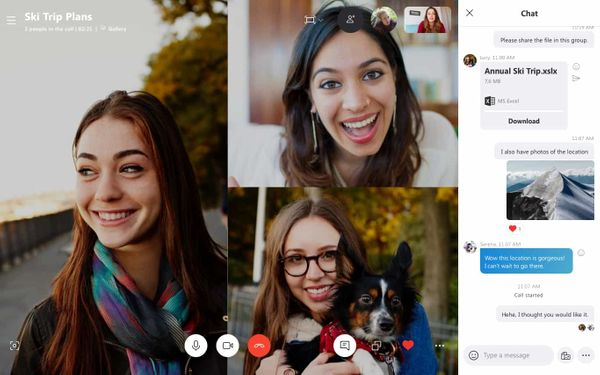 Best Free Video Call Software for Your Smartphone