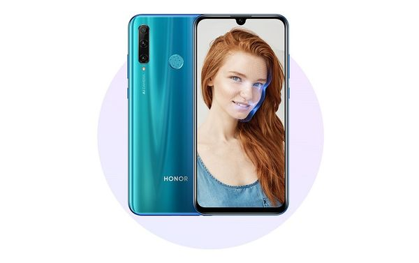 Introducing the Honor 20e