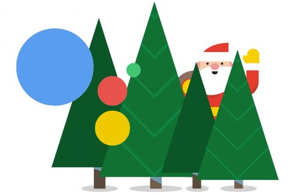 What to ask Siri and Google Assistant this Christmas