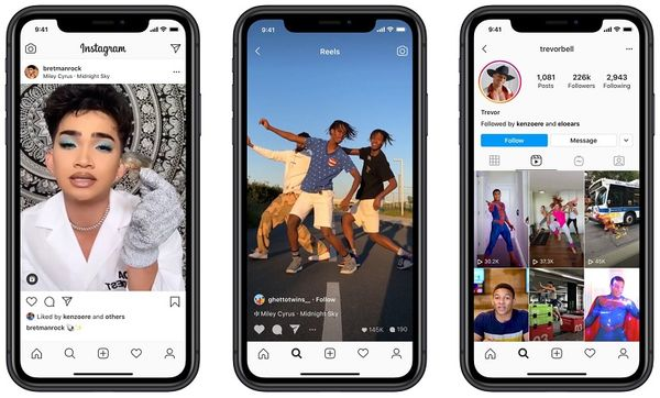 Best Video Editing Apps for Instagram Reels and TikTok